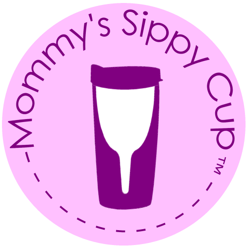 Mommy's Sippy Cup™